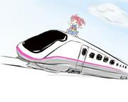 E3系電車