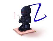 Fate/Zeroイラコン、お疲れ様!