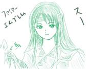 ファイアーエムブレム~封印の剣~【スー】