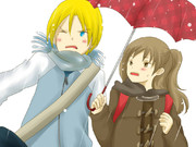 『今だけはとまれ 君との冬』
