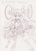 武装神姫 ベイビーラズ