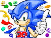 ソニック&ぷよ 20th