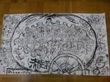 文化祭用のポスター【仮】