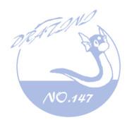 ミニリュウ NO.147