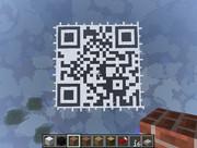【Minecraf】MineQRaft code【まいんきゅらふと】