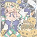 ハロウィン★