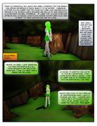 『エルフ + お弁当』  チャプター 1 、  ページ 1