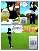 『エルフ + お弁当』   チャプター 1 、  ページ 6