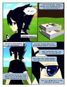 『エルフ + お弁当』   チャプター 1 、  ページ 8