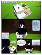 『エルフ + お弁当』   チャプター 1 、  ページ 9