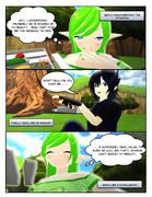 『エルフ + お弁当』   チャプター 1 、  ページ 19