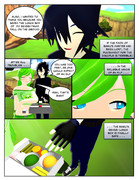 『エルフ + お弁当』   チャプター 1 、  ページ 24