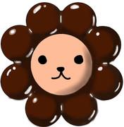 ダブル・ショコラ・ポンデライオン