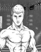 電脳格闘技界 002