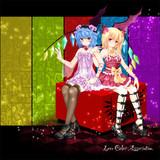 色がテーマの合同誌「Love Color Association」