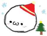 おめがのクリスマス。