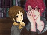 【恋する少年…。】偽3D