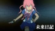【GIFアニメ】由乃に追いかけられたい