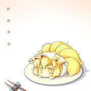 特上一貫 いなり寿司
