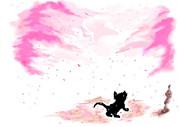歩み ~桜~