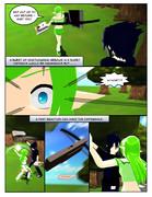 『エルフ + お弁当』   チャプター 2 、  ページ 5