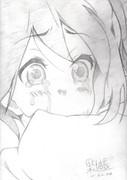 稲葉姫子描いてみたぜ!