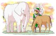 象だYO!