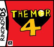 リンチンドーDSソフト「THE MOR4」
