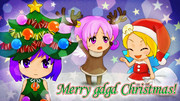 Merry gdgd Christmas!