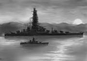超巨大戦艦