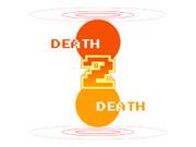DEATH 2 DEATH ジャケット