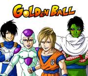 ゴールデンボール
