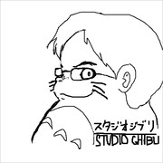 mixiの記憶スケッチでムスカ描いた