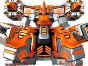 幻獣戦機ヤガランデ