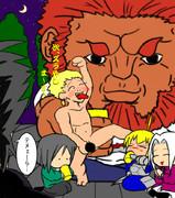 Fate/ZeroのNGシーン(※ネタバレ注意)