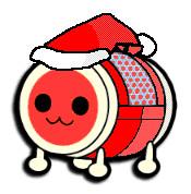 もうすぐクリスマスらしいので