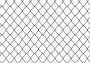【背景素材213】フェンス1