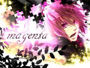 【ナノさん】magenta【描いてみた】
