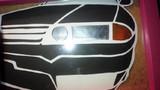 【日産】GT-R32【切り絵】