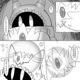 カービィwii ムービーの一部を漫画化(ネタバレ有)2
