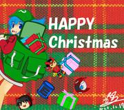 【MUGENネタ】もう直ぐクリスマス!