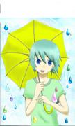 雨あめアメ