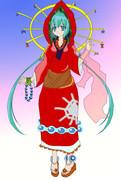 蒼姫ラピスさま