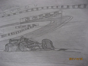 Redbull X2010 S.Vettel