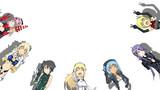 武装神姫でWORKING'!!