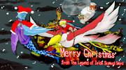 【メリー】ゼルダの伝説スカイウォードソード【クリスマス】