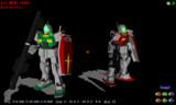 【MMDガンダム】RGM-78R ジムⅡ作製中【機動戦士Zガンダム】