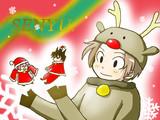 アルバトロスルキクリスマス!
