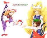 クリスマス八雲家