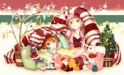 Merry Christmas ※キャプション必読